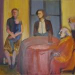 Cuadro familia, 1994