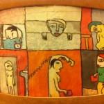 Cara de salir, 1995