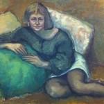 Isabel, 1991