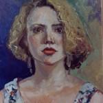 Maureen, 1993