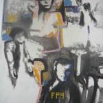 Ilford FP4, 1992