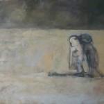 La travesía del desierto, 1993