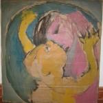 Abrazo, 1993