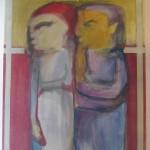 Pareja 2, 1994
