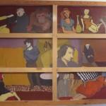 Retablo de mujeres, 1994