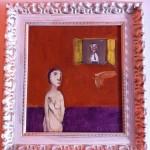 Sueño con hombre payaso, 1999