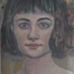 Autorretrato, 1993