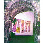 Las catedrales en la bóveda