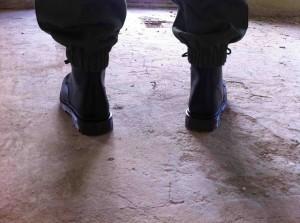 botas posbolonias