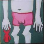 El déshabillé, 2012