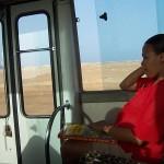 En mi viaje de novia de tesis a Cabo Verde el tiempo pasa tranquilo