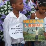 En mi viaje de novia de tesis a Cabo Verde fui al entierro de Luis Morais y lloré con la gente de Mindelo