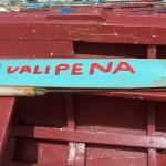 En mi viaje de novia de tesis a Cabo Verde hay poesía en las barcas
