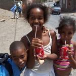 En mi viaje de novia de tesis a Cabo Verde hice amigos fugaces