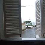 En viaje de novia de tesis a Cabo Verde la habitación a veces tiene vistas
