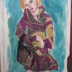 Abuela como la Dolores, 2012