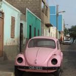 Mi viaje de novia de tesis a Cabo Verde